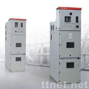KYN28-12(GZS1)AC Metal-clad Withdrawable Enclosed Switchgear Cabinet