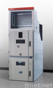 KYN28G-12 AC metal-clad withdrawable enclosed switchgear cabinet