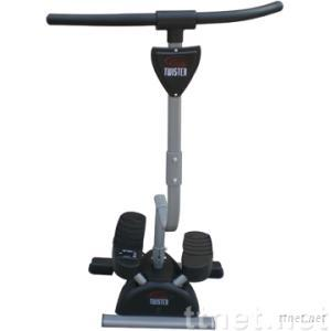 Cardio Twister,twist stepper with CE, and ROHS approval