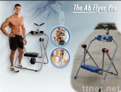 AB Flyer Pro