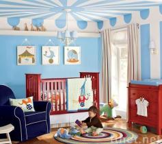 POTTERY BARN KIDS CIRCUS CRIB QUILT SET WITH RUG WITH WONDERFUL BONUS and BONUS
