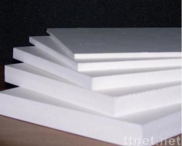 pvc foam sheets/pvc foam board
