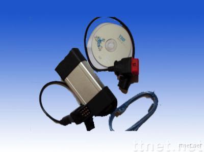 Renault CAN Clip Diagnostic Interface V92