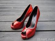 Alexander McQueen:high heels,women shoes,footwear shoes