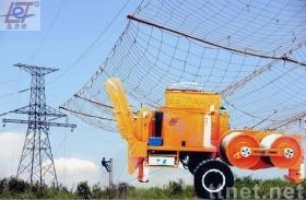 Het vastbinden van Materiaal van de Hydraulische (Elektrische) Vervoerende Machine