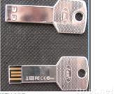 Schlüsselform fördernder USB-Blitz-Antrieb