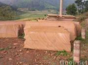 sandstone tiles, slabs, wall cladding