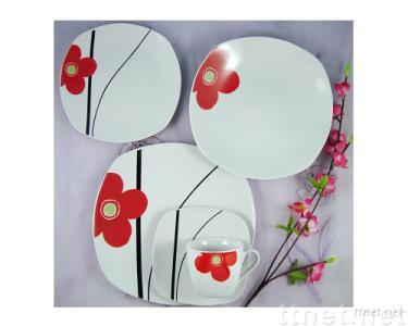 20pcs(30pcs)porcelain dinner set