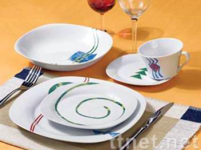 20pcs porcelain dinner set