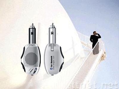 Bluetooth car kits(BS709)