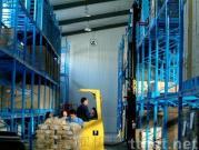 warehouse rack-medium rack