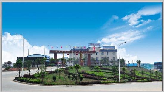 Jiangxi Pingxiang Longfa Enterprise CO.,
