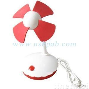 USB Desk Cooling Fan