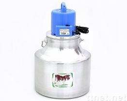 Elec. Milk Mixer