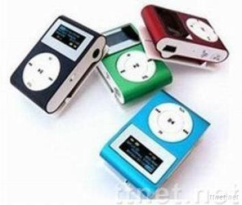 cheap and hot style mp3 players