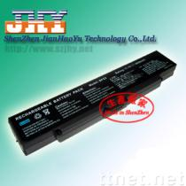 laptop battery for SONY BPS2