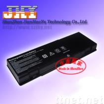 laptop battery for DELL 6400