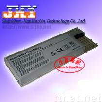 laptop battery forDELL D620