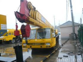 kato nk500E gebruikte van de de kraan50ton kraan van de kato50ton vrachtwagen kraan gebruikte 50ton mobiele kraan gebruikte de bouwmachines