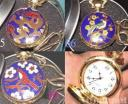 Pocket Watches With Chain