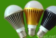E27 led dimmable bulb