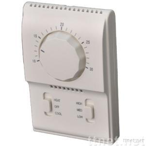 Mechanical Room Thermostat