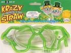 PVC galsses straw