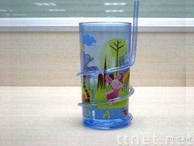 AS straw cup LF-009