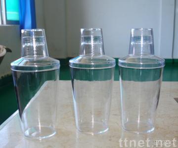 650ml Plastic Shaker