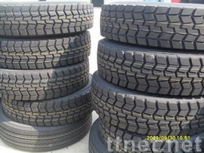 offer TBR tyre