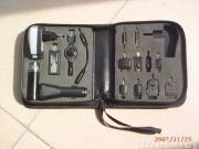 USB mobile phone charger kit