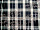 Plaid cotton fabrics