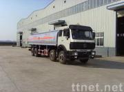 zware vrachtwagendelen