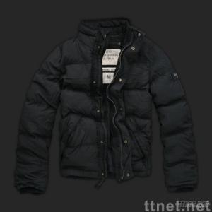 wholesale Abercrombie & Fitch Stephenson Range Down Coat 99.99$/pcs
