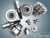 textile bearing