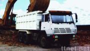 SINOTRUK Steyr 6*4 Dump Truck