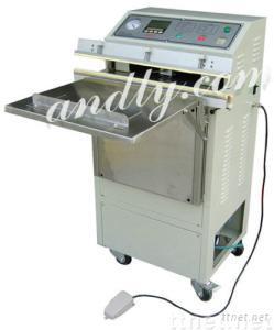 LCD outside-type vacuum  packaging machine