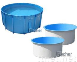 ガラス繊維タンク/Foldableタンク