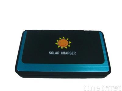 multi-purpose solar charger