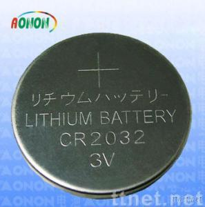 CR2032 Watch Button Cell Battery
