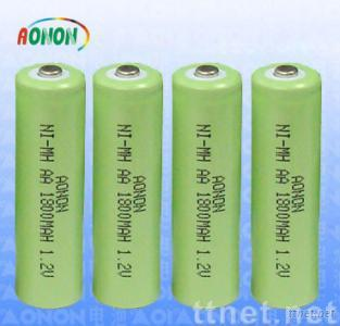 Rechargeable NI-MH Battery Pack