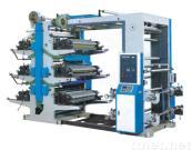 Six-Colour Flexographic Printing Machine