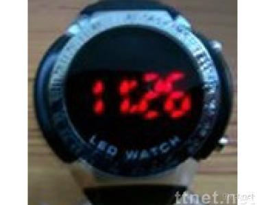 LED Watches,Clocks,Timer,Timepieces,Gifts,Crafts(LWW-17)