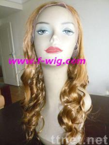 Synthetic Hair / Front Lace Wig