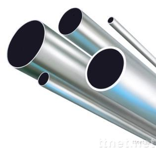 welded stainless steel pipe A312