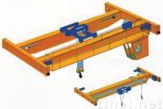 モデルLHの電気起重機橋クレーン