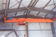 モデルLX電気Single-beam掛かるクレーン