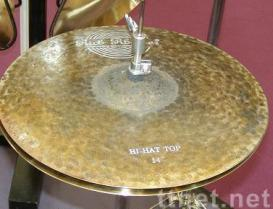 N series cymbal (Dry series cymbal)