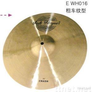 E series cymbal