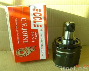 Drive axle joint for BMW X5